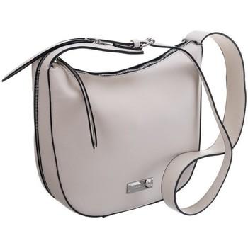 Torbice Ženske Ročne torbice Monnari BAG1230000 Krem