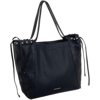 Torbice Ženske Ročne torbice Monnari 75950 Črna