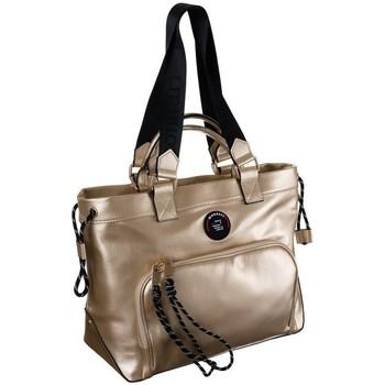 Torbice Ženske Ročne torbice Monnari 115110 Zlata