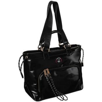 Torbice Ženske Ročne torbice Monnari 115100 Črna