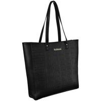 Torbice Ženske Ročne torbice Monnari 124430 Črna