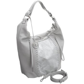 Torbice Ženske Ročne torbice Monnari BAG2930015 Siva