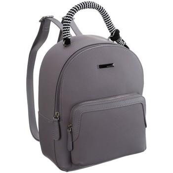 Torbice Ženske Ročne torbice Monnari BAG0030019 JZ20 Siva