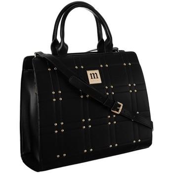 Torbice Ženske Ročne torbice Monnari 123590 Črna