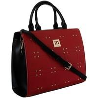 Torbice Ženske Ročne torbice Monnari 123580 Rdeča