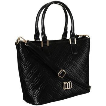 Torbice Ženske Ročne torbice Monnari 118130 Črna