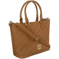 Torbice Ženske Ročne torbice Monnari 118120 Bež