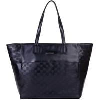 Torbice Ženske Ročne torbice Monnari 122810 Mornarsko modra