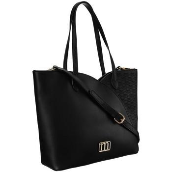 Torbice Ženske Ročne torbice Monnari 124370 Črna