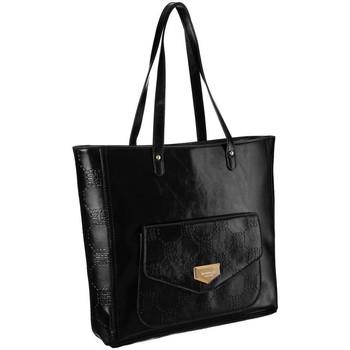 Torbice Ženske Ročne torbice Monnari 124730 Črna