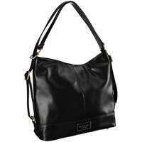 Torbice Ženske Ročne torbice Monnari 125540 Črna