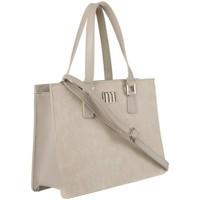Torbice Ženske Ročne torbice Monnari 118170 Krem