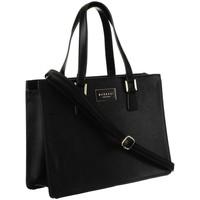 Torbice Ženske Ročne torbice Monnari 118180 Črna