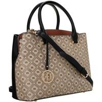 Torbice Ženske Ročne torbice Monnari 117860 Bež