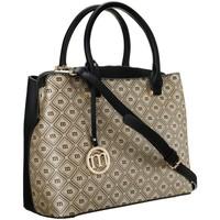 Torbice Ženske Ročne torbice Monnari 117880 Bež