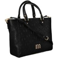 Torbice Ženske Ročne torbice Monnari 123570 Črna