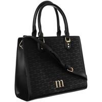 Torbice Ženske Ročne torbice Monnari 124410 Črna
