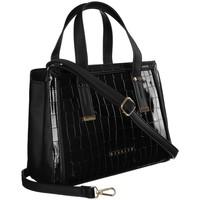 Torbice Ženske Ročne torbice Monnari 125760 Črna