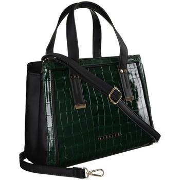 Torbice Ženske Ročne torbice Monnari 125770 Črna
