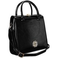 Torbice Ženske Ročne torbice Monnari 124460 Črna