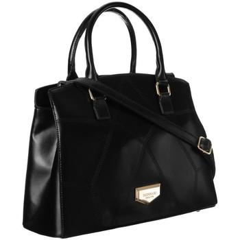 Torbice Ženske Ročne torbice Monnari 124380 Črna
