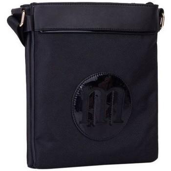 Torbice Ženske Ročne torbice Monnari BAG0370020 Črna