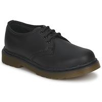 Čevlji  Otroci Čevlji Derby Dr Martens Dm J Shoe Črna