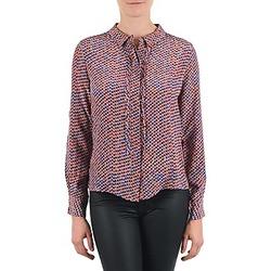 Oblačila Ženske Srajce & Bluze Antik Batik DONAHUE Večbarvna