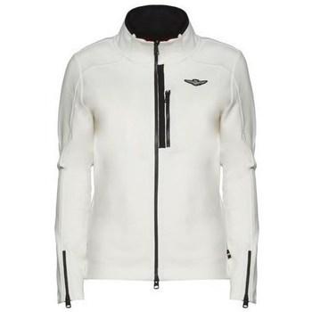 Oblačila Ženske Puloverji Aeronautica Militare 202FE1519DF40673 Bela