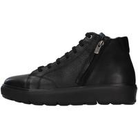 Čevlji  Moški Nizke superge CallagHan 45510 BLACK