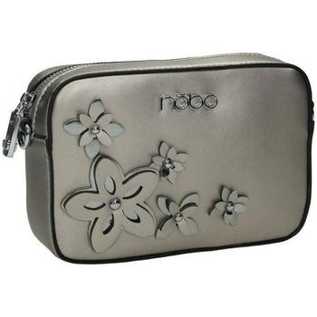 Torbice Ženske Ročne torbice Nobo 111840 Zlata