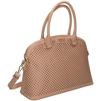 Torbice Ženske Ročne torbice Nobo 115310 Bež