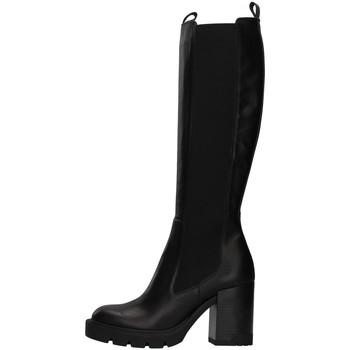 Čevlji  Ženske Mestni škornji    Janet&Janet 02353 BLACK