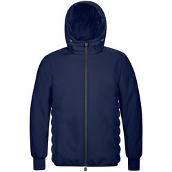 Oblačila Moški Puhovke Invicta 4431809/U Modra
