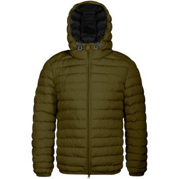 Oblačila Moški Puhovke Invicta 4431806/U Zelena