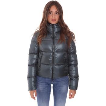 Oblačila Ženske Puhovke Refrigiwear RW0W05800NY0183 Zelena