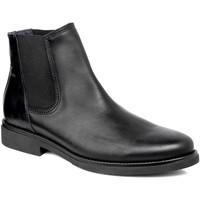 Čevlji  Moški Polškornji CallagHan 44705 Črna