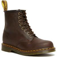 Čevlji  Moški Polškornji Dr Martens 11822203 Rjav