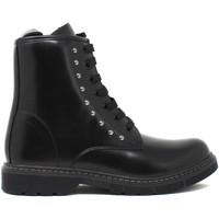 Čevlji  Ženske Polškornji Keys K-5770 Črna