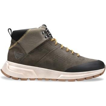 Čevlji  Moški Visoke superge Docksteps DSM000702 Siva