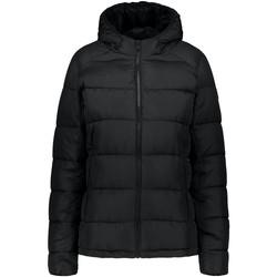 Oblačila Ženske Puhovke Ciesse Piumini 216CAWJ05051 P2G11E Črna