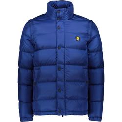Oblačila Moški Puhovke Ciesse Piumini 214CPMJ21496 N3F11D Modra