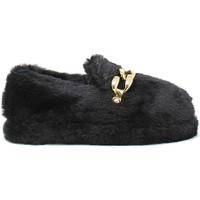Čevlji  Ženske Nogavice Gold&gold B21 FL158 Črna
