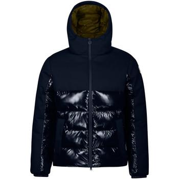 Oblačila Moški Puhovke Invicta 4431841/U Modra