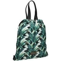Torbice Ženske Ročne torbice Nobo 87010 Zelena