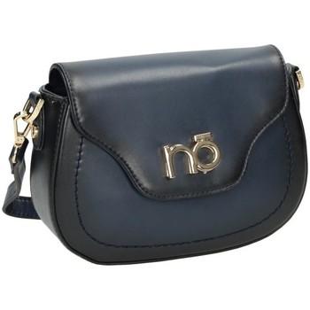 Torbice Ženske Ročne torbice Nobo 101420 Mornarsko modra