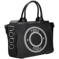 Torbice Ženske Ročne torbice Nobo 99820 Črna
