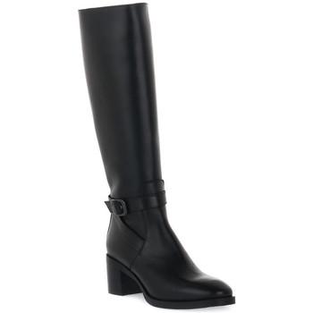 Čevlji  Ženske Mestni škornji    Priv Lab NATURE NERO Nero