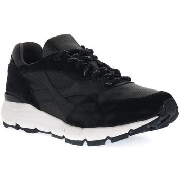 Čevlji  Moški Šport Exton COMBI 5 NERO Nero