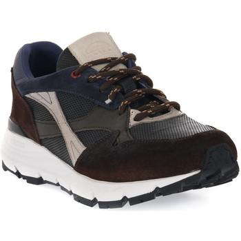 Čevlji  Moški Šport Exton COMBI 5 TERRA Marrone